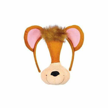Small World Toys Furree Face - Monkey