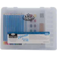 Clearview Small Watercolor Drawing Art Set
