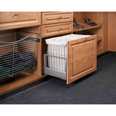 Rev-A-Shelf CH-241419-RM-217 Silver CH CH Series 25-1/2 Inch Double