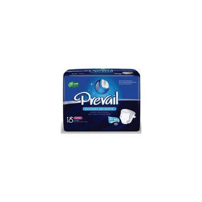 Prevail Night Time Brief in Yellow
