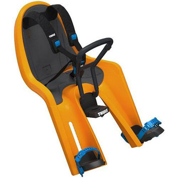 Thule RideAlong Mini Child Bike Seat-Zinnia