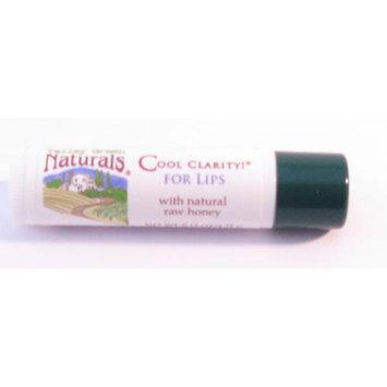 Lip Balm Honey Peppermint Valley Green Naturals .15 oz Lip Balm