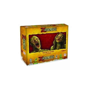 Greenbrier Games 18 Zpocalypse - Horde-In-A-Box