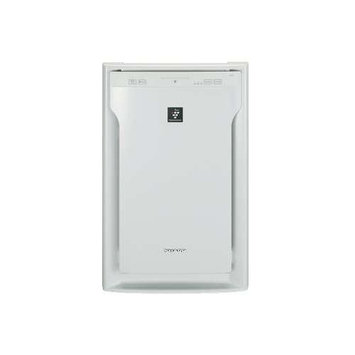 Sharp Refurbished Dual Action Plasmacluster Air Purifier with HEPA Filter FP-A60UWRB