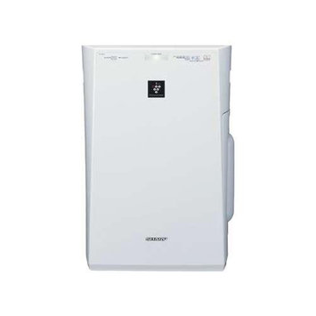 Sharp Refurbished Triple Action Plasmacluster Air Purifier with Humidifying Function KC-830URB