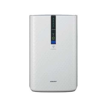 Sharp Refurbished Triple Action Plasmacluster Air Purifier with Humidifying Function KC-850URB