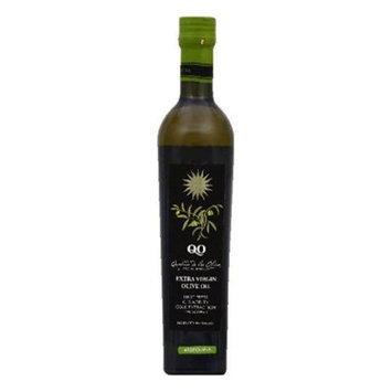 Qo Q.O. Extra Virgin Olive Oil 100 Percent - Arbequina