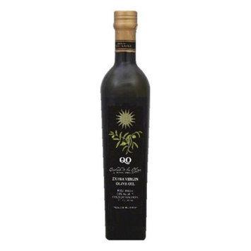 Qo Q.O Extra Virgin Olive Oil - Gold Blend Robust