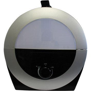 Keystone Humidifiers 1 gal. Ultrasonic Humidifier Blacks KSTHU40LAG