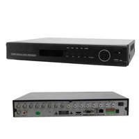 Walmart Inc Avemia 960H 1TB Real Time Standalone DVR 8 Channel HEC0TUZ8B-0406