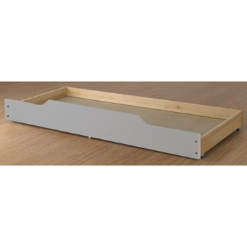 Orbelle Trundle Storage/Bed Drawer Gray - TR480-G