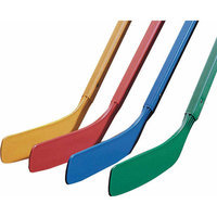 Cosom by Cramer Elementary Floor Hockey Replacement Stick - 36 inch - Yellow