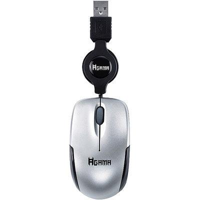 Genius Agama M-300 Retractable Mini Mouse
