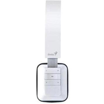 Genius, Kye Systems Corp Genius Bluetooth Headband Headset