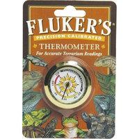 Fluker Labs SFK34130 Round Repta Thermometer