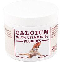 Fluker's Aquaculture Reptile Calcium Powder, 1.75 oz