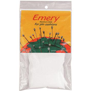 Yarn Tree White Emery For Pincushions, 4 oz