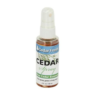 Household Essential 81712 Cedar Spray 2oz