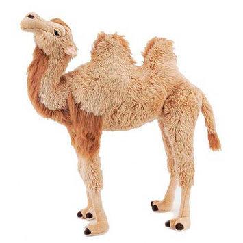 Fiesta A04762 40 in. Standing Camel Bactrian TwoHump