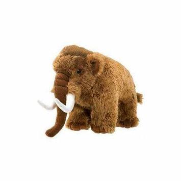 Wooly Mammoth Plush 11