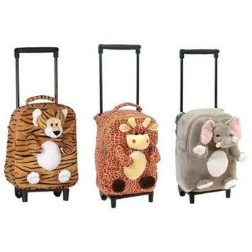 Elephant Trolley Backpack 12 by Fiesta