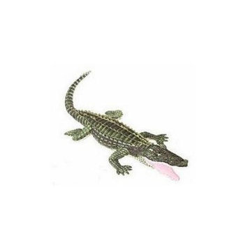 Green Alligator 72 by Fiesta