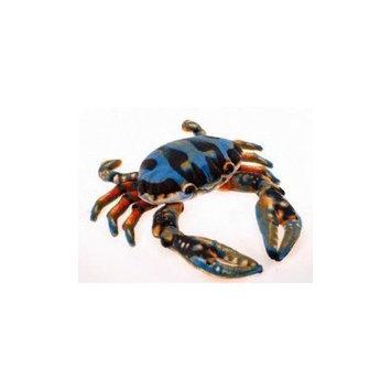 Fi 6 Blue Crab Plush Stuffed Animal Toy