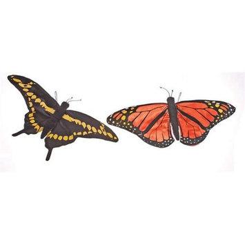 Fi 18 Monarch Butterfly Plush Stuffed Animal Toy