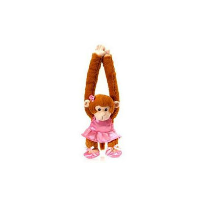 Monkey Business Ballerina 20
