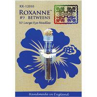 Colonial Needle Roxanne Sharps Hand Needles, 50/Pkg