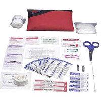 Lifeline First Aid 4176AAA 50-Piece Jump Start First Aid Kit