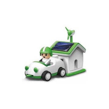 OWI Green Life - Plug in House and Car OWIX0690