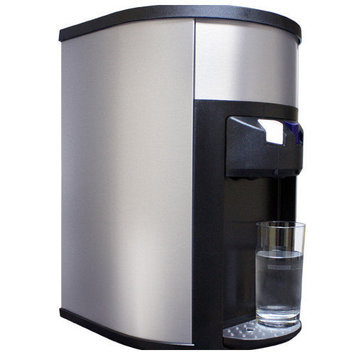 Aquaverve Water Coolers Degree Countertop Bottled Water Cooler