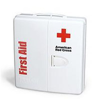 American Red Cross Food Service First Aid - 137 Pieces