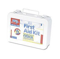 First Aid Only ANSI-Compliant First Aid Kit with 1
