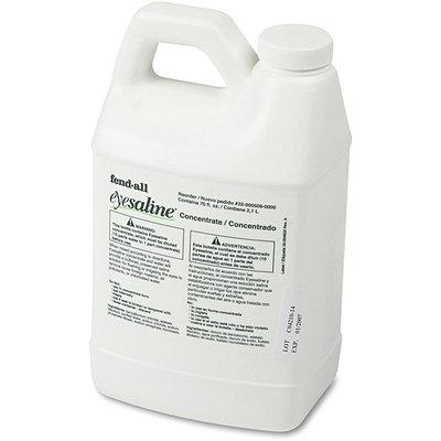 Sperian Saline Concentrate Refill for Porta Stream II