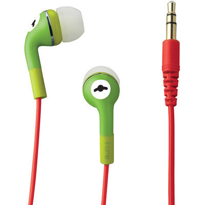 iHome Disney Kermit The Frog Earphones