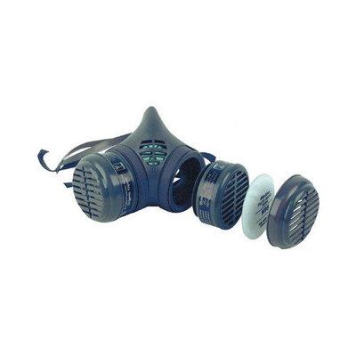Moldex Cartridge Respirators 8113N Large Respirator Paint/spray