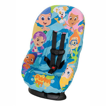 Bubble Guppies Car Seat Cover Brand New