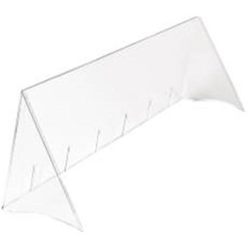 Taymac Corp Hubbell-Taymac 118784 Polycarbonate Air Deflector For Friedrich
