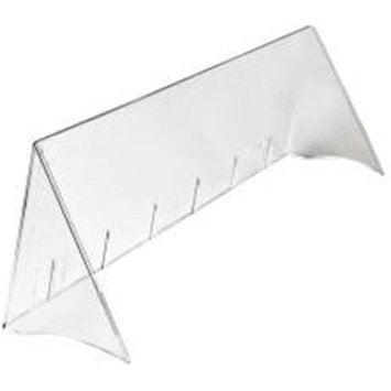 Taymac Corp Hubbell-Taymac 118783 Polycarbonate Air Deflector For Amana