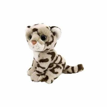 K & M International Wild Watchers Snow Leopard by Wild Republic - 10470