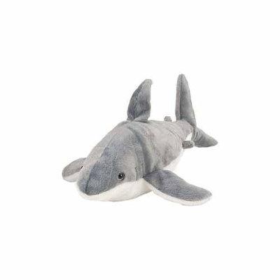 Wild Republic Cuddlekins Great White Shark Toy