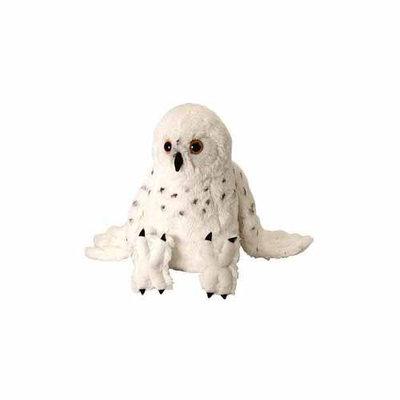 Wild Republic WR10957 Snowy Owl 12 inch