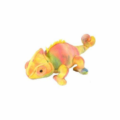 Mini Chameleon Cuddlekin 8 by Wild Republic
