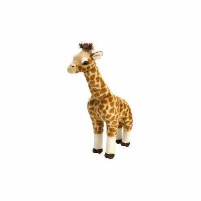 Standing Giraffe Cuddlekin 17 by Wild Republic