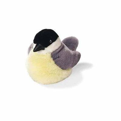Wild Republic WR77324 Chickadee Plush Toy