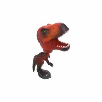 Chompers T-Rex Red 10 by Wild Republic