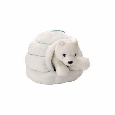 Igloo with Polar Bear 7