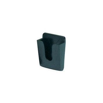 TRUCKSPEC CB Microphone Holder - Black Plastic TSMH-1